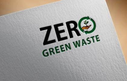 #16 para Zero Green Waste (Logo Design) de XpertDeziner