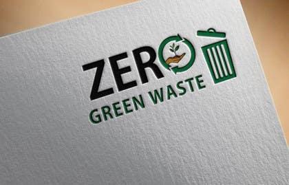 #18 para Zero Green Waste (Logo Design) de XpertDeziner