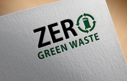 #25 para Zero Green Waste (Logo Design) de XpertDeziner