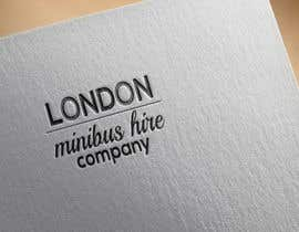 #62 para Logo Design For London Minibus Company de nysdesign