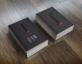 #176 for Design the most stylish and moden Business Card av rahmatullahcse