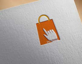 #30 for Logo Designing of an online retail shop brand by subornatinni