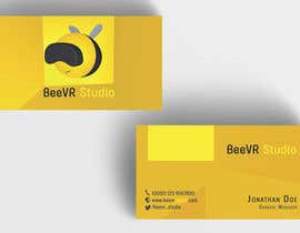 #5 para Design a Business Card from pre-existing logo de OlgaMunteanu