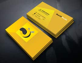 #30 for Design a Business Card from pre-existing logo by younus180