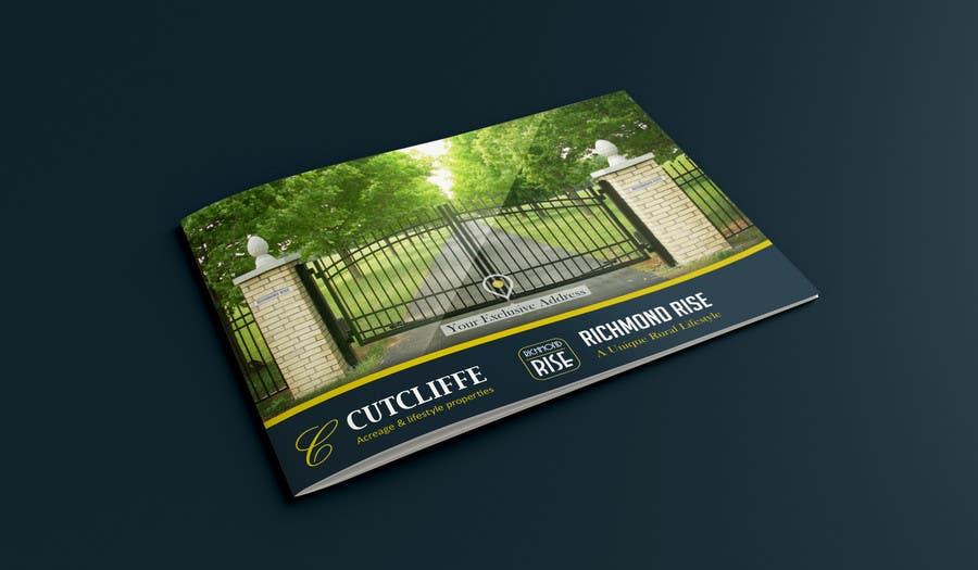 Konkurransebidrag #24 i Design a Brochure