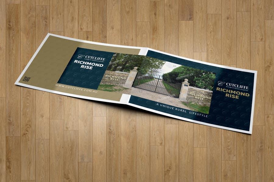 Konkurransebidrag #46 i Design a Brochure