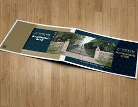#46 for Design a Brochure av moatazazab5