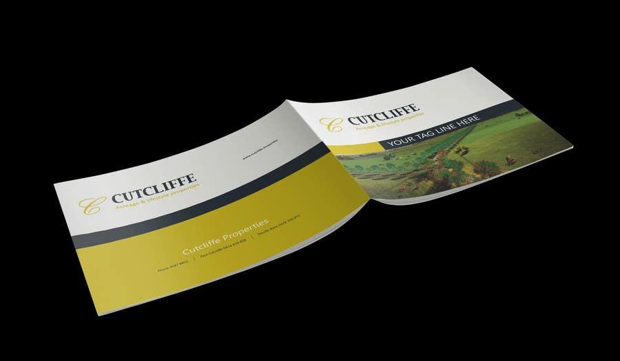 Konkurransebidrag #41 i Design a Brochure