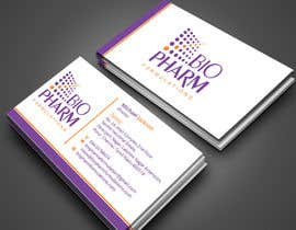 #89 para Professional Simple Business Card Design de Polynur