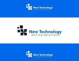 #85 for Design a Logo  for New technology Company by AhmadBinNasir