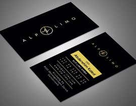 #25 for Business Card Design Template av arafat1554