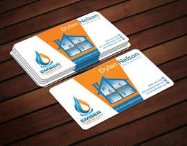 #53 for Design some Business Cards Magnets by sameehajahan