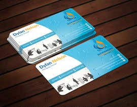#74 for Design some Business Cards Magnets by sameehajahan