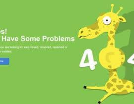 #7 para Web Error Pages de sankhadip232