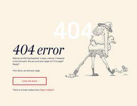 #9 for Web Error Pages by sankhadip232