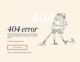 #9 para Web Error Pages de sankhadip232