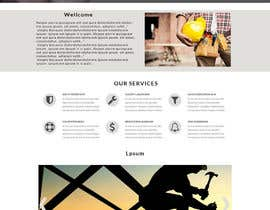 #2 para Brochure & website de alpha2alpha