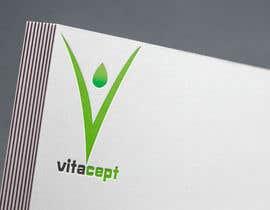 #123 for Design a logo for Vitamin Company by jummanhossen35