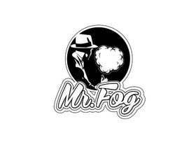 #34 for Design a Logo for Vape Instagram by gpbarnez