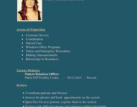 #1 for professional resume Writing by B2BDigitizer4