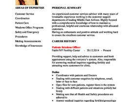 #2 for professional resume Writing by XManUK