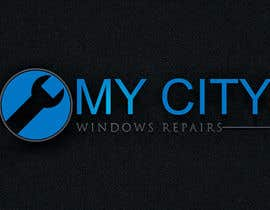 #36 for Design a Logo Window Repair by MsDesign02