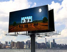 #12 for Outdoor Cinema Banner by ibrahimbd2042