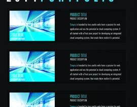 #3 untuk Brochure Design oleh oirad500