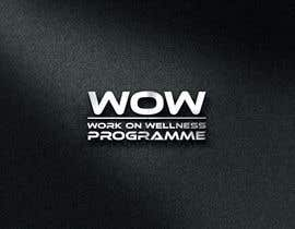 #80 for Logo design for WOW programme by kabir7735
