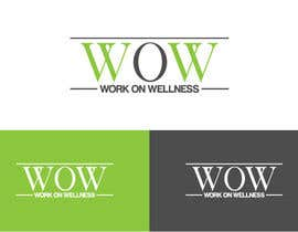 #47 for Logo design for WOW programme by graphic13