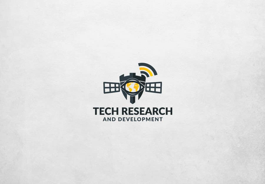 Inscrição nº 296 do Concurso para LOGO REMOTE TECH - Research and Development