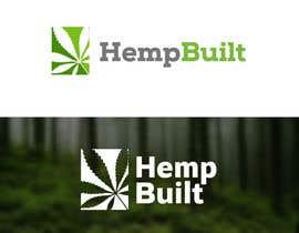 #102 for Logo Design – HempBuilt 2 by aldwincollantes