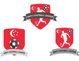 #46 for Unity Football League by sakibongkur