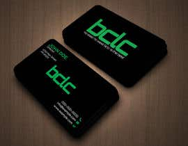 #52 for Design some Business Cards by SumanMollick0171
