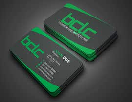 #53 for Design some Business Cards by SumanMollick0171