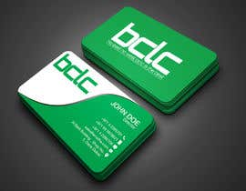 #57 for Design some Business Cards by SumanMollick0171