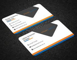 #80 for Design some Business Cards by forhadmunshi
