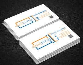 #83 for Design some Business Cards by salmanhossaincti