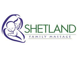 #12 for Design a Logo for family/pregnancy/baby massage business by prosonjit07