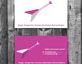 #103 for Design some Business Cards by rakibmsnc