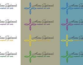 #38 for Logo design by Milliemartine