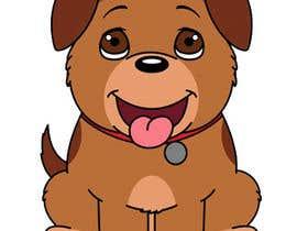 #2 for Draw a puppy by rodriigobarradas