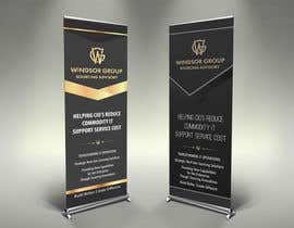 #131 for Design a Banner by uniquegraphix