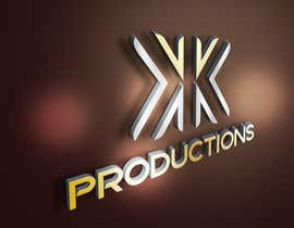 #19 for Logo Designing for KLK Productions by raihanislam5