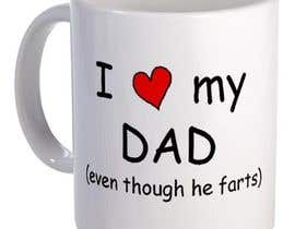 #37 for Design A Father's Day Mug by Asanurfreelancer