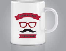 #42 for Design A Father's Day Mug by version05570
