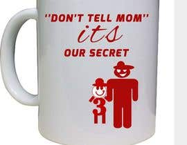 #40 for Design A Father's Day Mug by shamemarema24