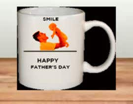 #11 for Design A Father's Day Mug by mdrubeluddinsdbd
