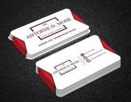 #17 for Business Card Design by salmanhossaincti