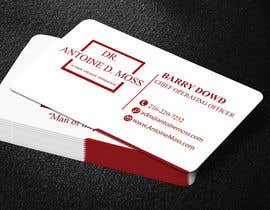 #64 for Business Card Design by Shakil365